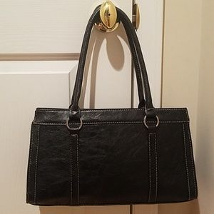 Mundi Black Handbag New